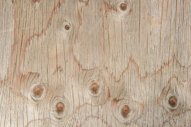 古い木とテクスチャのbackground.topビュー、フラットレイ。