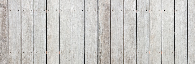 Старый деревянный фон, баннер фон
