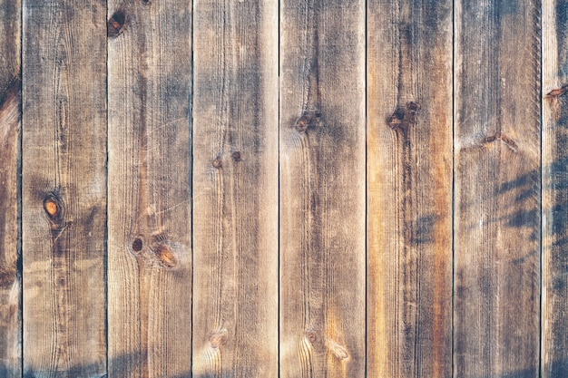 Old wood background, vintage style