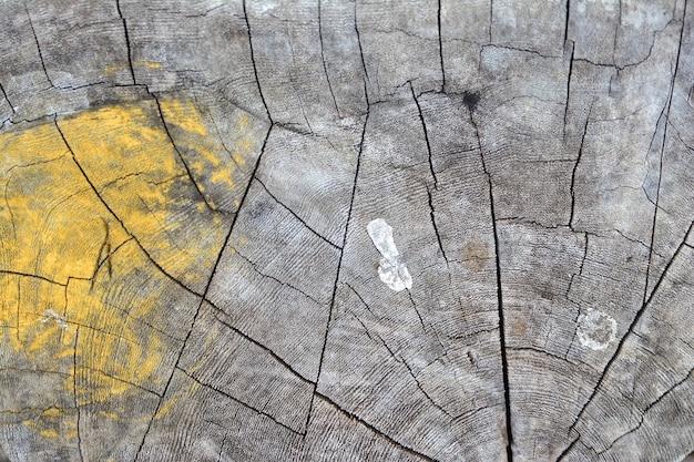 Старый деревянный фон