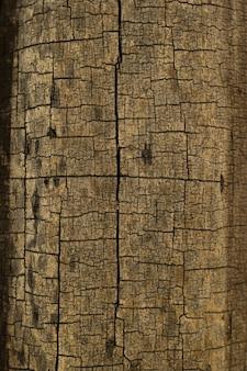 Старая текстура древесины трещины. сухой фон дерева.