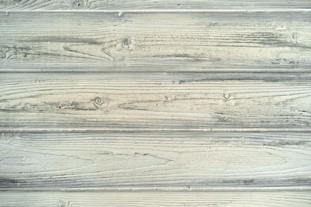Old wood plank texture horizontal lay background