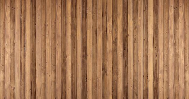 오래 된 나무 판자의 텍스처
