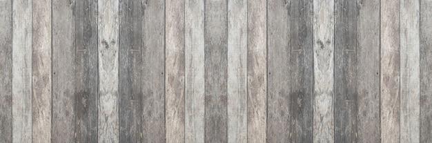 古い木の板の壁のテクスチャの背景