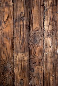古い木材のテクスチャ背景の表面