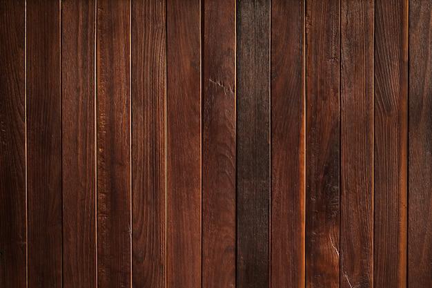 오래 된 나무 질감 배경 나무 판자 또는 나무 벽