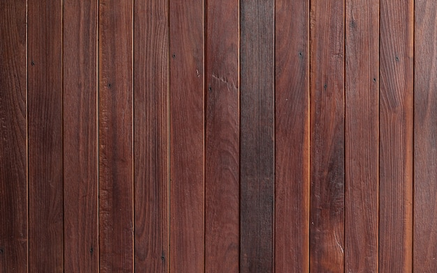 古い木の質感の背景の木の板