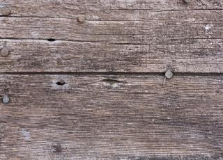古い木の質感ボード