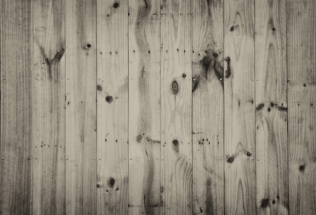 Old wood texture of pallets Premium Photo