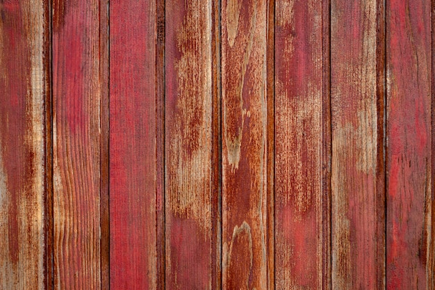 Old wood texture, wood planks close-up