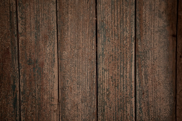 Old wooden backgound and texture
