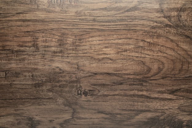Old wooden background with horizontal boards