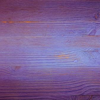 水平テクスチャボードと古い木製の背景