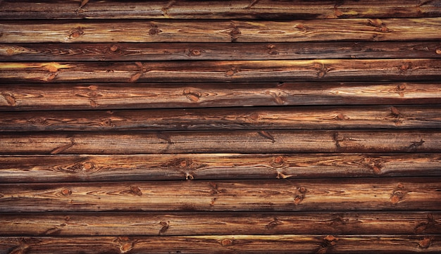 Old wooden boards, the surface of the old table in a country house. background or texture.