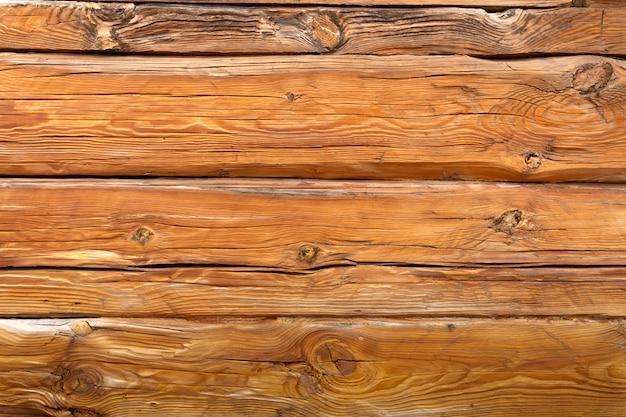 Старые деревянные доски, поверхность старого стола в загородном доме. фон или текстура.