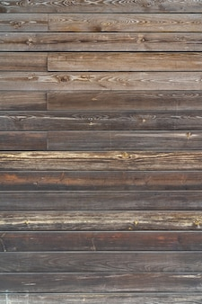 Old wooden brown vintage boards.abstract wooden texture background.