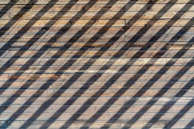 Old wooden brown vintage boards. abstract wooden texture background.