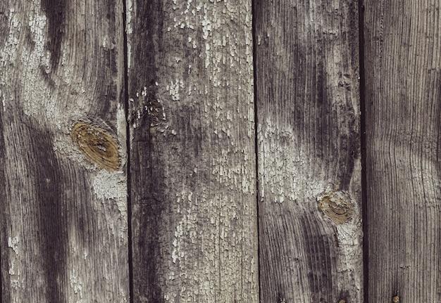 Old wooden dark background.