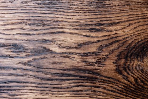 Old wooden dark texture.