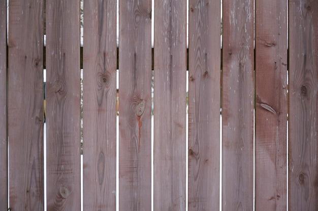 Старый деревянный забор фоновой текстуры заделывают. фото высокого качества