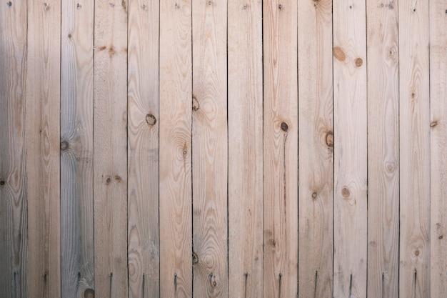 古い木製の柵の背景のテクスチャをクローズアップ。高品質の写真