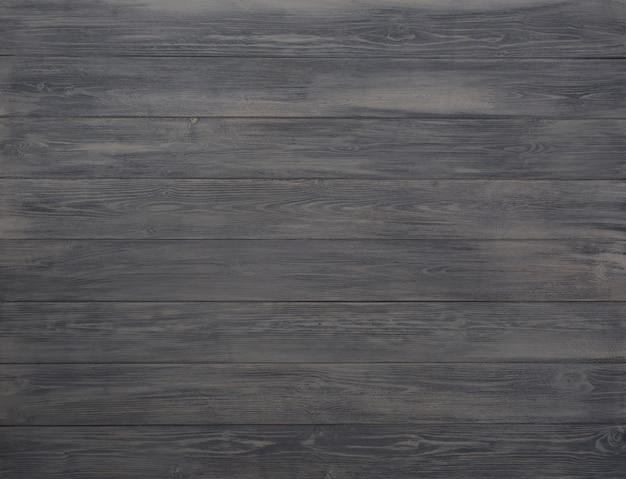 오래 된 나무 회색 배경입니다. 보드 텍스처