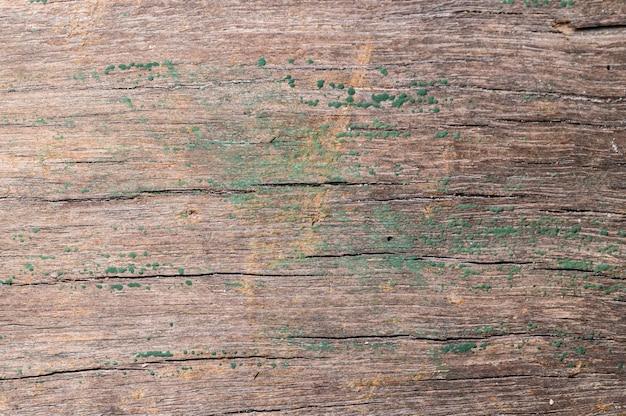 古い木の模様の床のシーン
