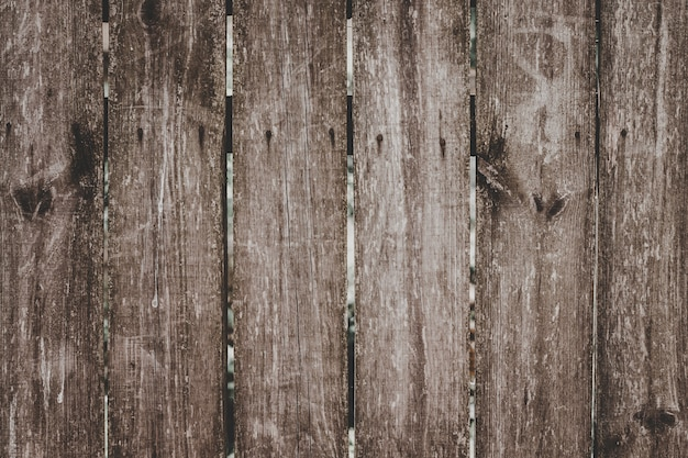 Old wooden planks texture background. wooden fence from boards vintage background.