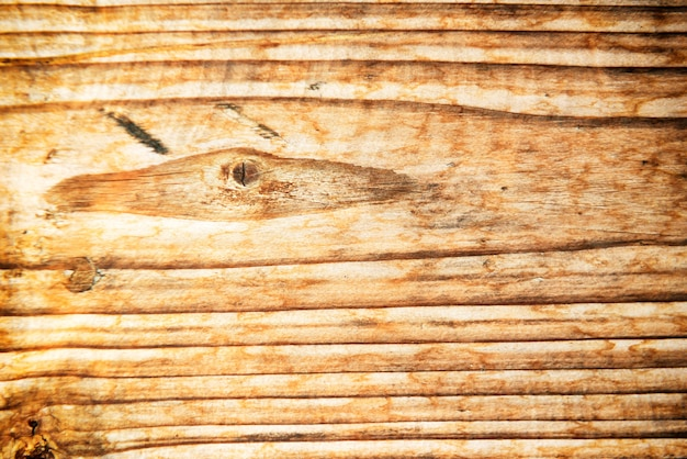 Старая деревянная текстура на дубовой древесине для фона