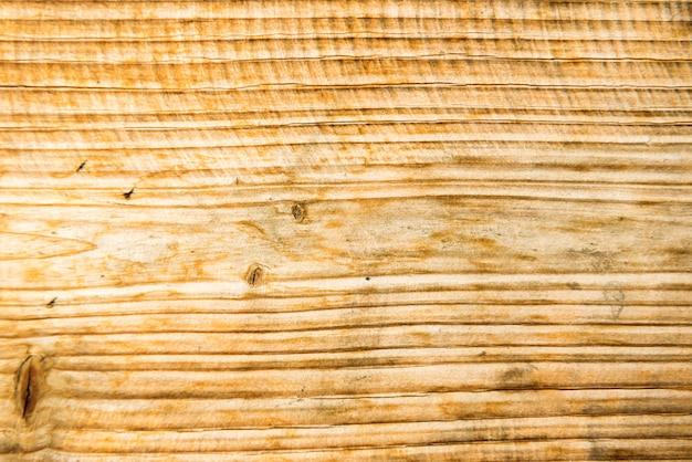 背景のオーク材の古い木の質感