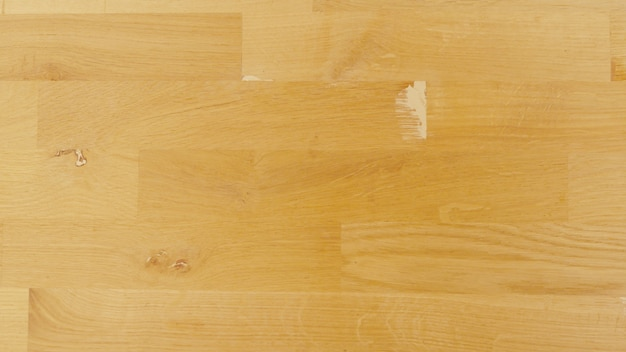古い木製の壁の背景、合板のテクスチャ、ラミネートウッドの床