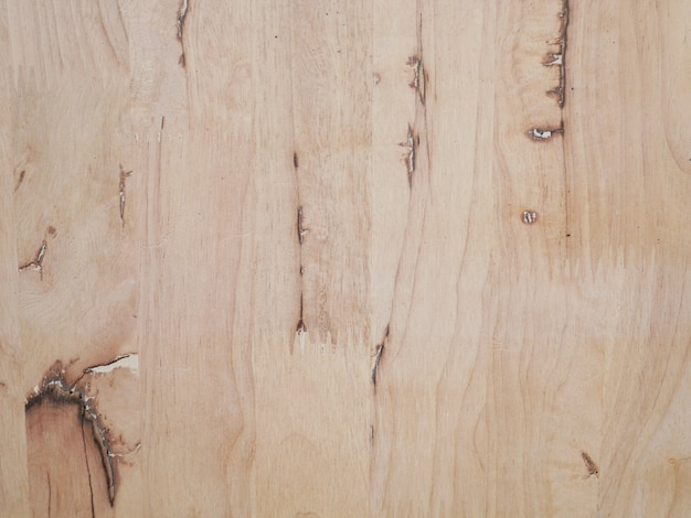 Old wooden wall, plywood texture, laminate wood