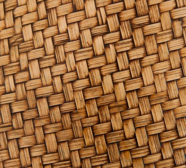 古い織木パターン