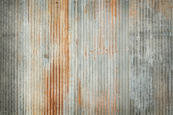 Old zinc texture background