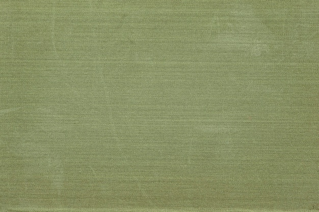 Olive green paper textured background