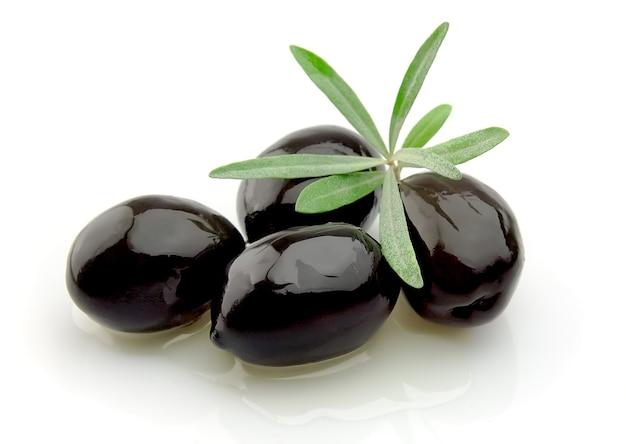 Оливка с оливковым маслом