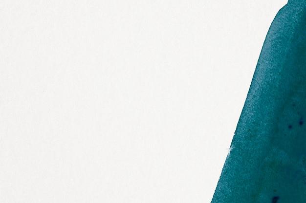 Ombre sfondo acquerello verde scuro
