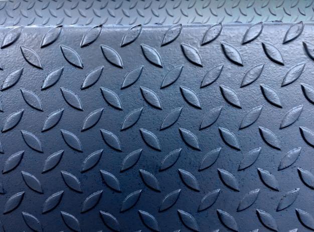 One bar checker plate texture