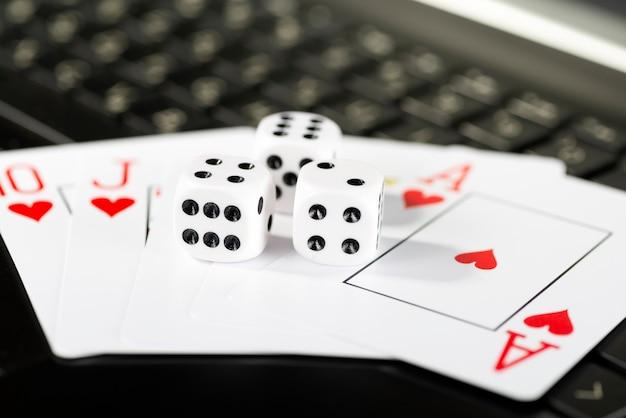 Online gaming platform, casino and gambling business.