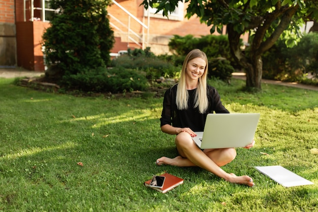 Онлайн-обучение на природе