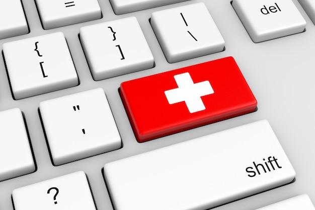 Медицинский интернет