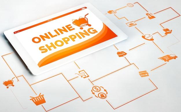 온라인 쇼핑 및 인터넷 머니 결제 거래 기술