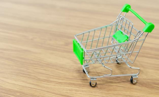 전자 상거래 편의의 온라인 쇼핑 카트 판매