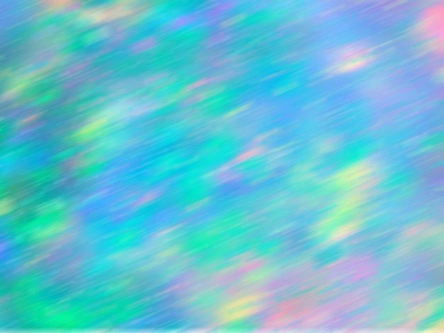 Opal gemstone background trendy template for holiday