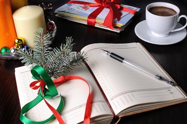 Открыт ежедневно для регистрации дел перед рождеством