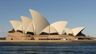 Opera house- sydney australia
