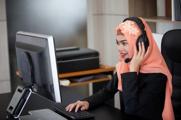 Operator women