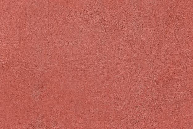Orange cement wall texture