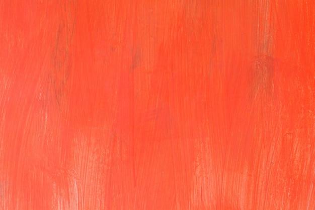 Struttura in cemento arancione