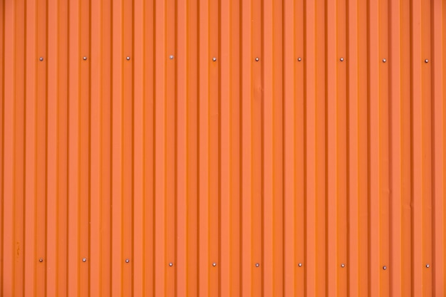 Orange container row striped texture and background